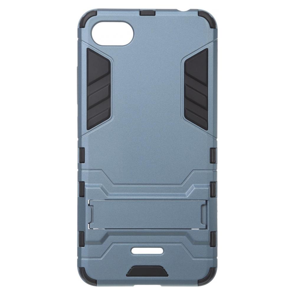 Чехол ArmorStandart Hard Defence для Xiaomi Redmi 6A Blue (ARM54208)