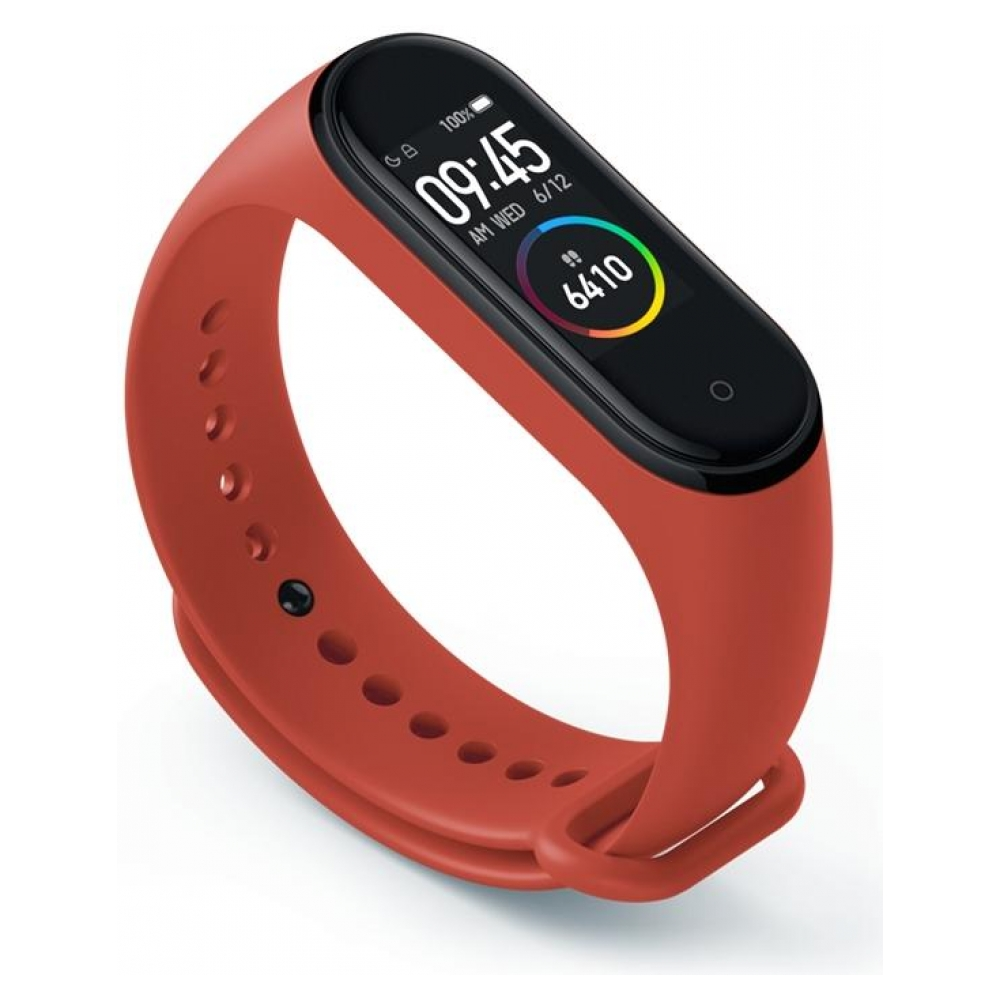 Ремешок Armorstandart для Xiaomi Mi Band 4 Flame (ARM55109)