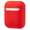 Чехол Armorstandart Slim Case Case для Apple AirPods Red (ARM53668)