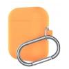 Чехол Armorstandart Hang Case для Apple AirPods Nectarine (ARM53778)