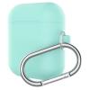 Чехол Armorstandart Hang Case для Apple AirPods Sea Blue (ARM53775)
