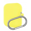 Чехол Armorstandart Hang Case для Apple AirPods Yellow (ARM53777)