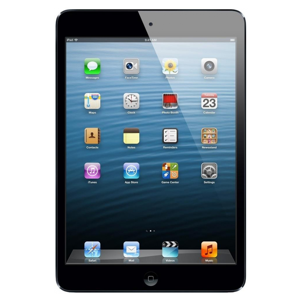 Планшет Apple iPad mini Wi-Fi 16GB Black (MD528TU/A) UA UCRF