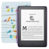 Электронная книга Amazon Kindle 10th Gen. 2019 8Gb Kids Edition Rainbow Birds Cover