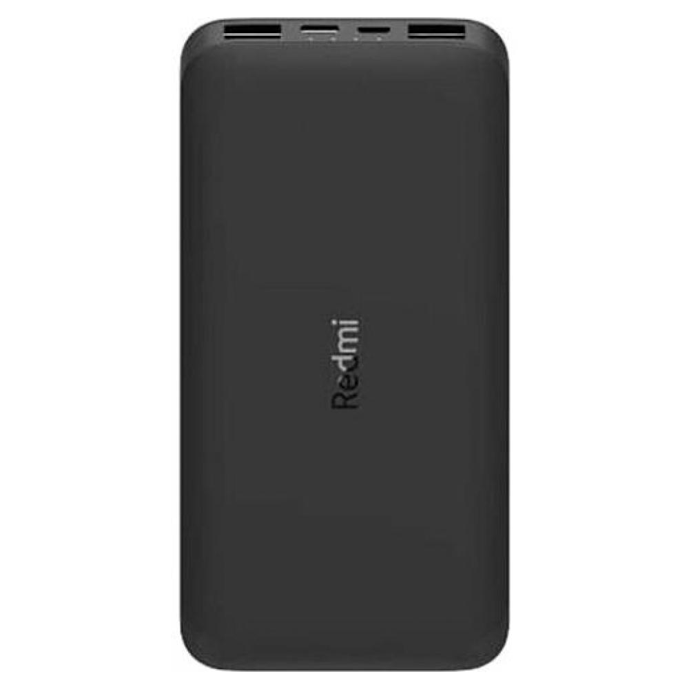 Внешний аккумулятор Xiaomi Redmi Power Bank 10000mAh White (VXN4286, PB100LZM, VXN4266)