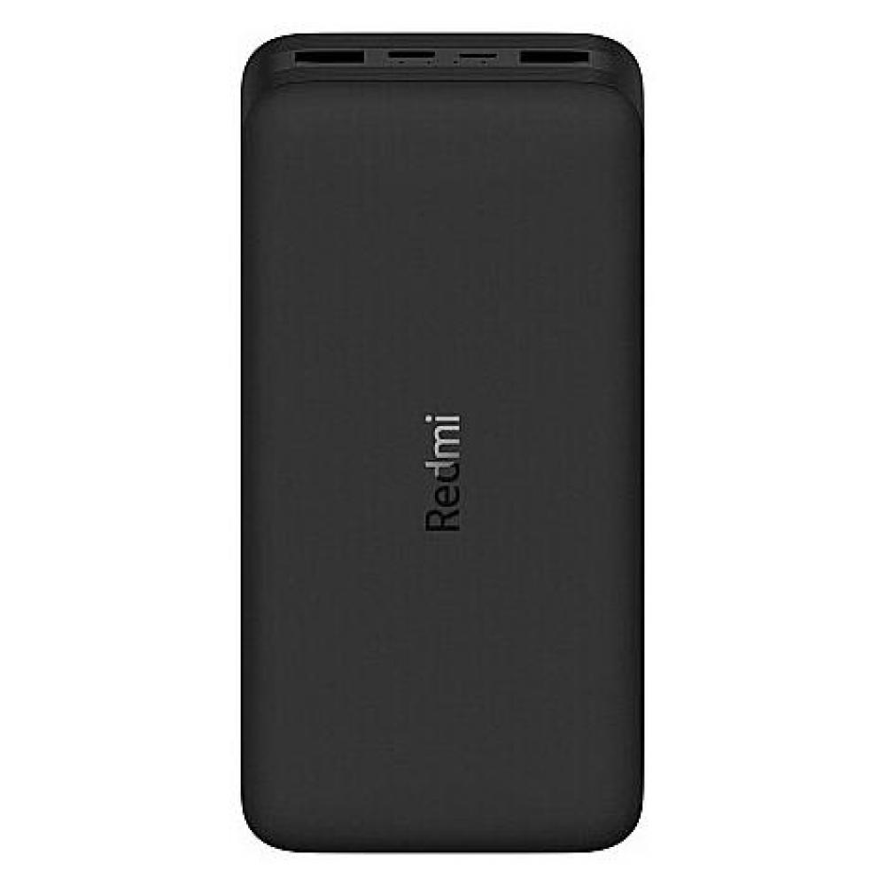 Внешний аккумулятор Xiaomi Redmi Power Bank 20000mAh White (PB200LZM, VXN4265)
