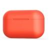 Чехол Armorstandart Ultrathin Silicone Case для Apple AirPods Pro Orange (ARM55959)