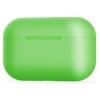 Чехол Armorstandart Ultrathin Silicone Case для Apple AirPods Pro Grass Green (ARM55957)
