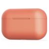 Чехол Armorstandart Ultrathin Silicone Case для Apple AirPods Pro Papaya (ARM55966)