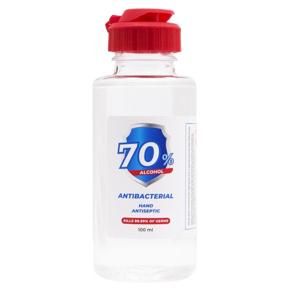 Антисептик антибактериальный флиптоп 100 ml