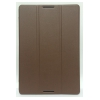 Чехол Classic Slim Stand Leather Case для Lenovo A7600 Brown