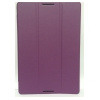 Чехол Classic Slim Stand Leather Case для Lenovo A7600 Purple