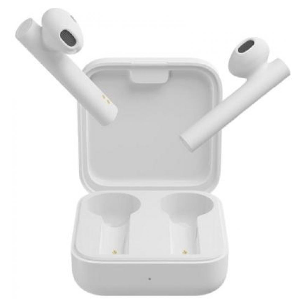 Наушники TWS Xiaomi Mi Air 2 SE White (TWSEJ04WM)