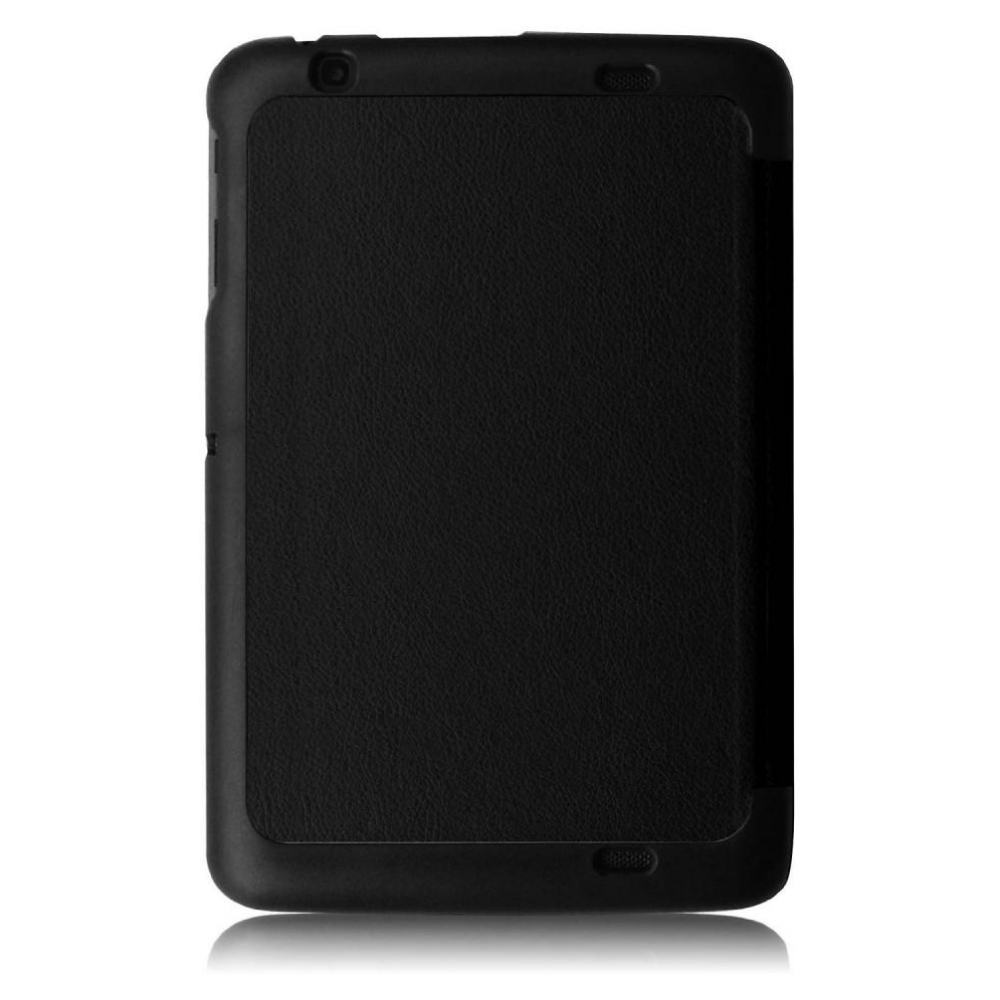 Чехол LG G Pad 10.1 Leather Case Black