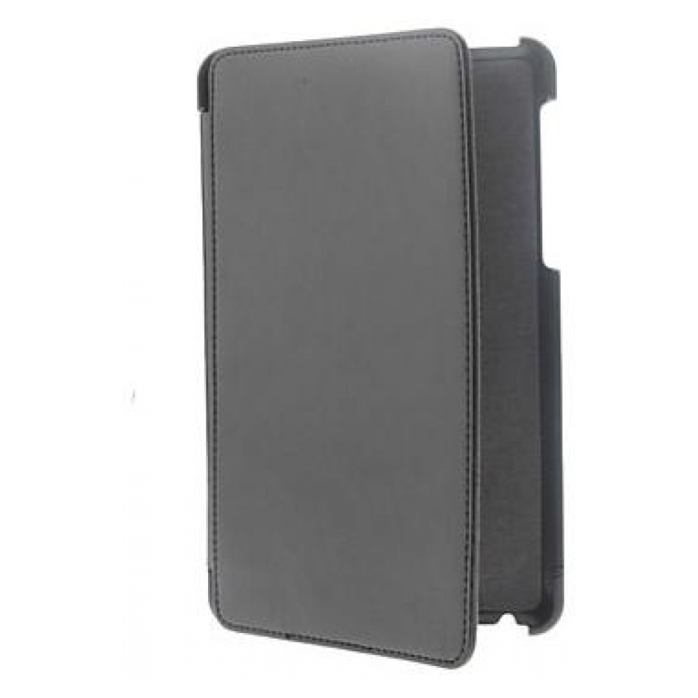 Чехол Leather Case Samsung Galaxy Tab GT-P3110/3113 (black)