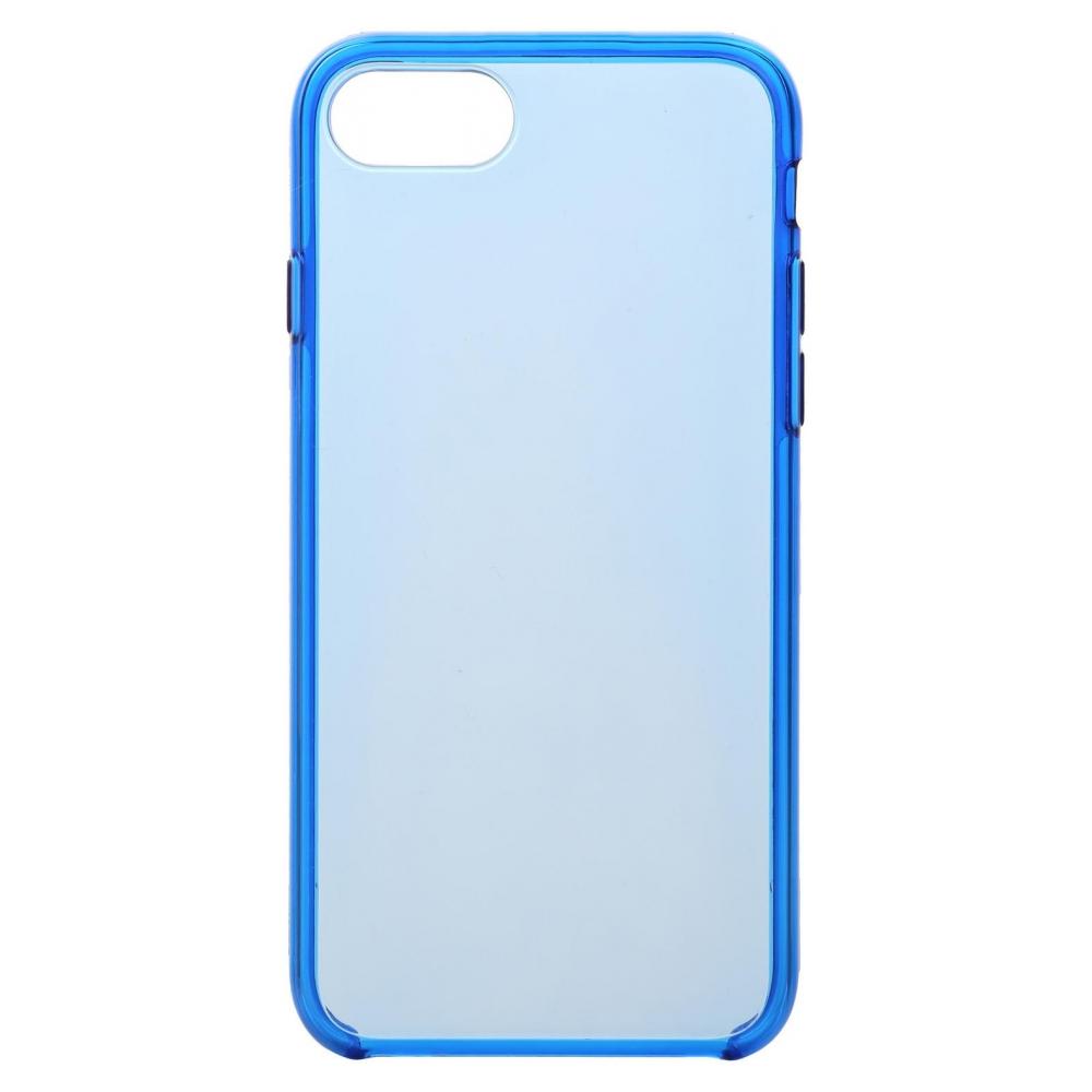 Панель Armorstandart Clear Case для Apple iPhone 7/8/SE (2020) Blue (ARM54943)