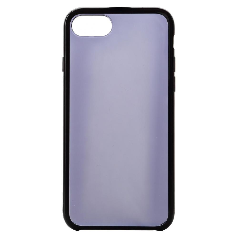 Панель Armorstandart Clear Case для Apple iPhone 7/8/SE (2020) Dark Blue (ARM54946)