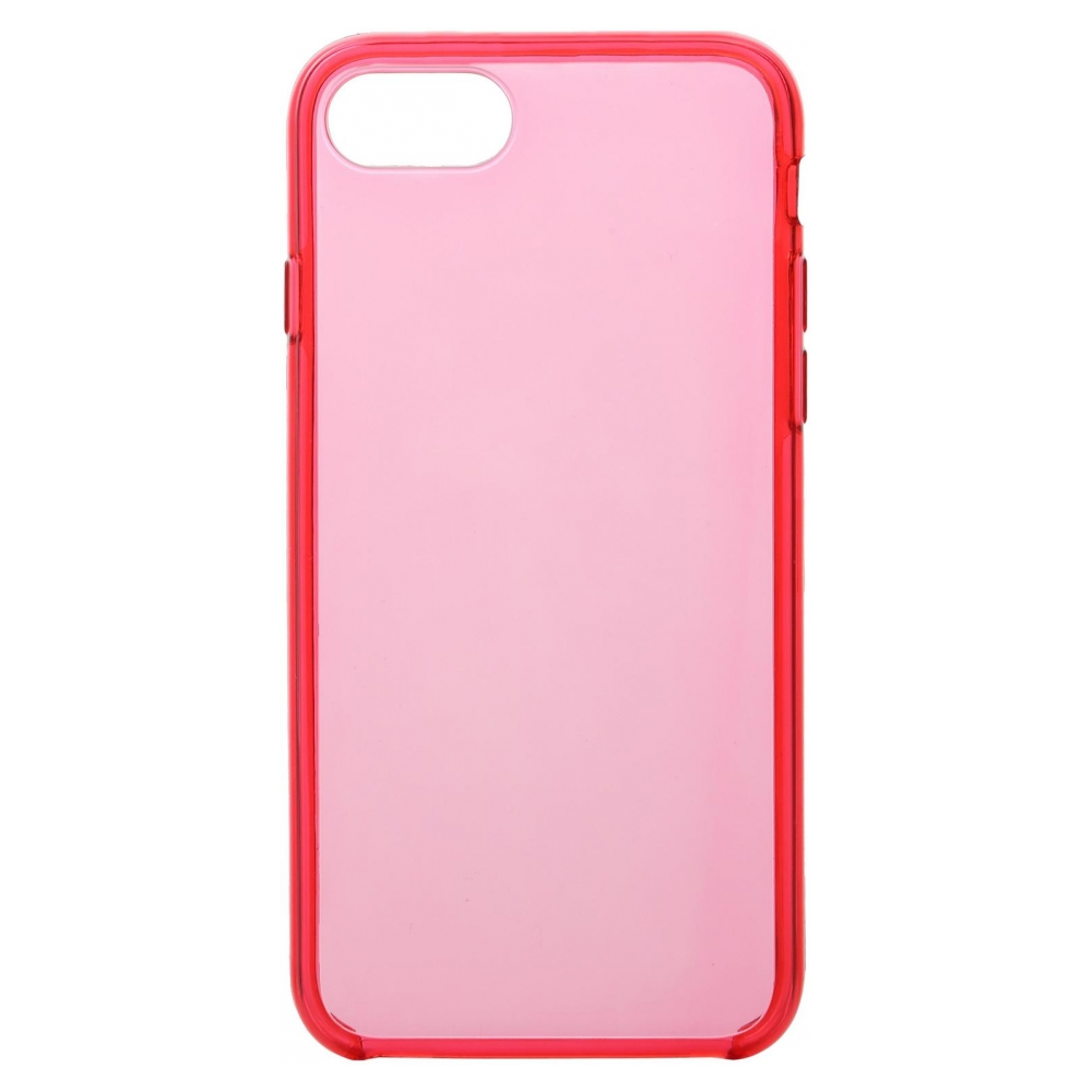 Панель Armorstandart Clear Case для Apple iPhone 7/8/SE (2020) Pink (ARM54947)
