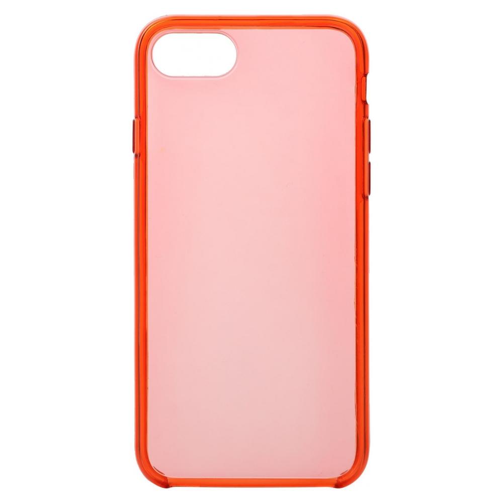 Панель Armorstandart Clear Case для Apple iPhone 7/8/SE (2020) Red (ARM54944)