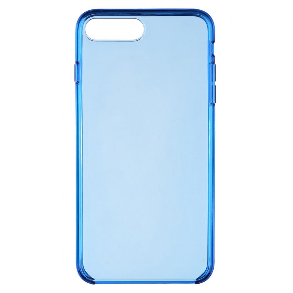 Панель ArmorStandart Clear Case для Apple iPhone 8 Plus Blue (ARM54948)