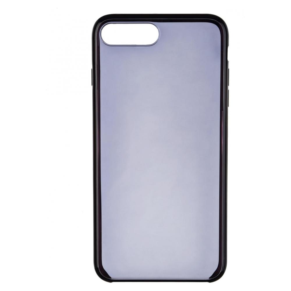 Панель ArmorStandart Clear Case для Apple iPhone 8 Plus Dark Blue (ARM54951)