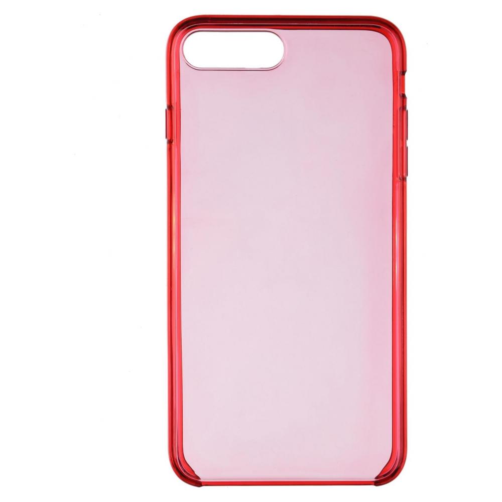 Панель ArmorStandart Clear Case для Apple iPhone 8 Plus Pink (ARM54952)