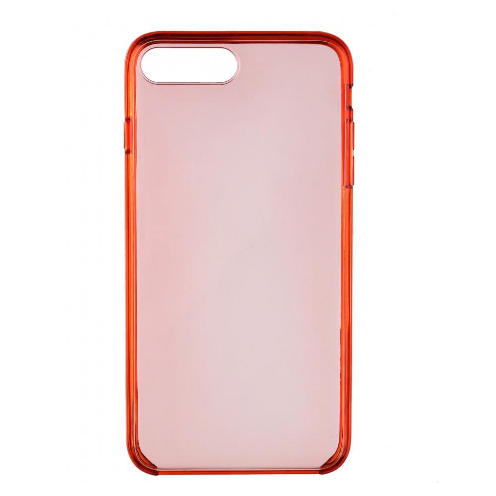 Панель ArmorStandart Clear Case для Apple iPhone 8 Plus Red (ARM54949)