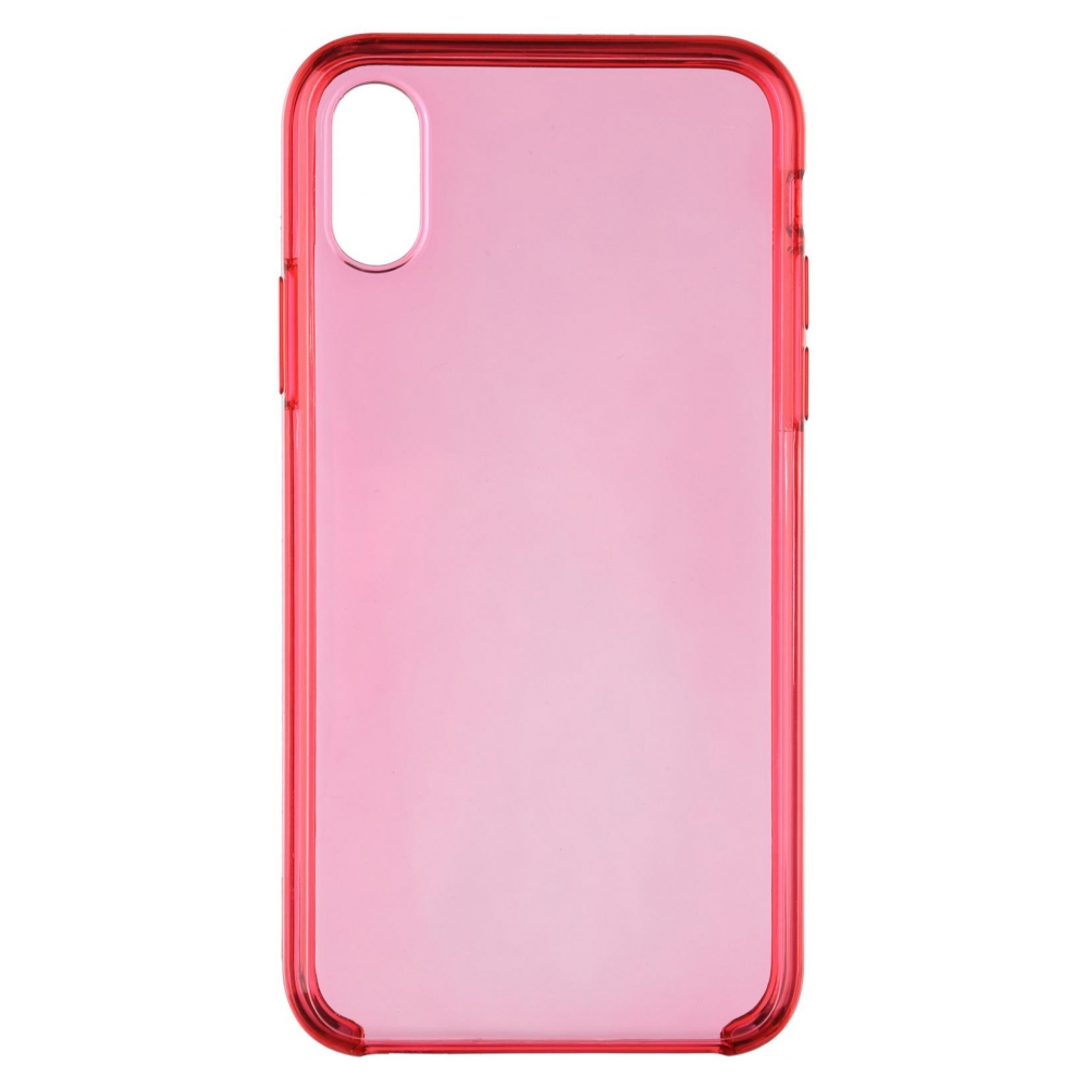 Панель ArmorStandart Clear Case для Apple iPhone XS Max Pink (ARM54942)