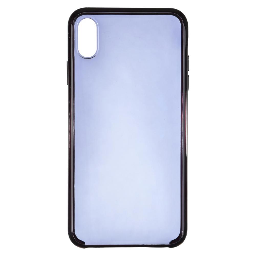 Панель ArmorStandart Clear Case для Apple iPhone XS/X Dark Blue (ARM54936)