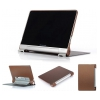 Чехол Smart Cover для Lenovo Yoga Tablet 10 B8000 Brown