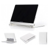 Чехол Smart Cover для Lenovo Yoga Tablet 10 B8000 White