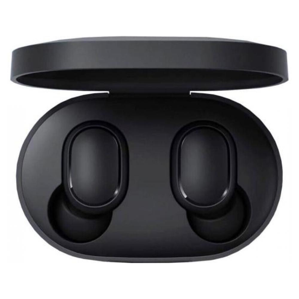 Наушники TWS Xiaomi Redmi AirDots S Black (TWSEJ05LS)