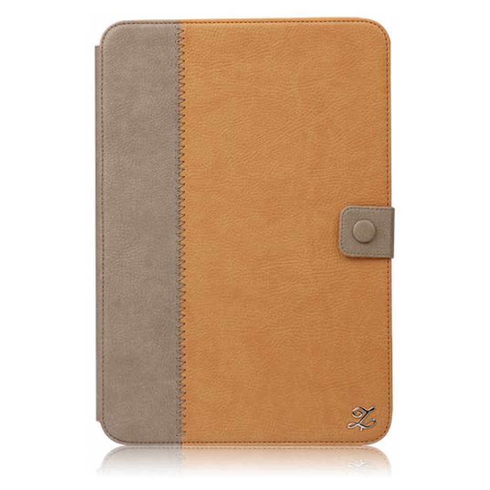 "Чехол ZENUS GALAXY NOTE 10.1"" (GT-N8000) Leather Case Masstige Leather E-Note Diary Series - Camel"