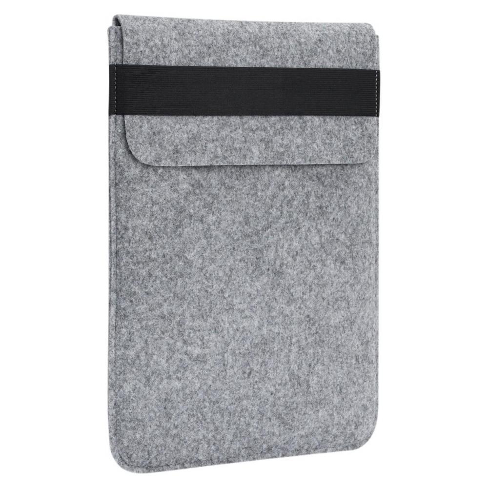 "Чехол Gmakin для Macbook Pro 15"" Grey (GM16-15)"