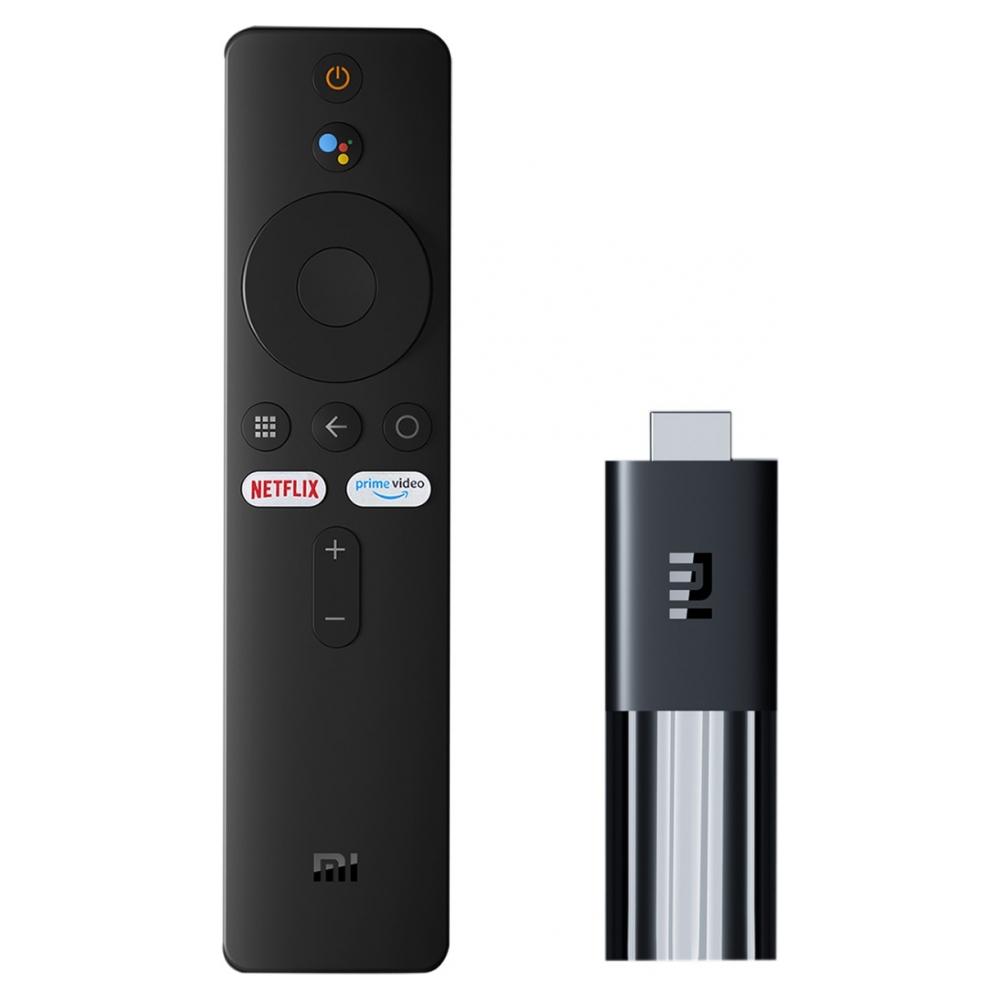 Медиаплеер Xiaomi Mi TV Stick (MDZ-24-AA) (Global Version)