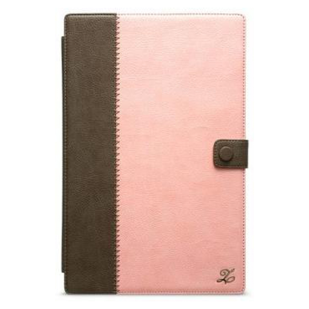 Чехол Zenus Masstige E-note Diary для Xperia Tablet Z - Pink