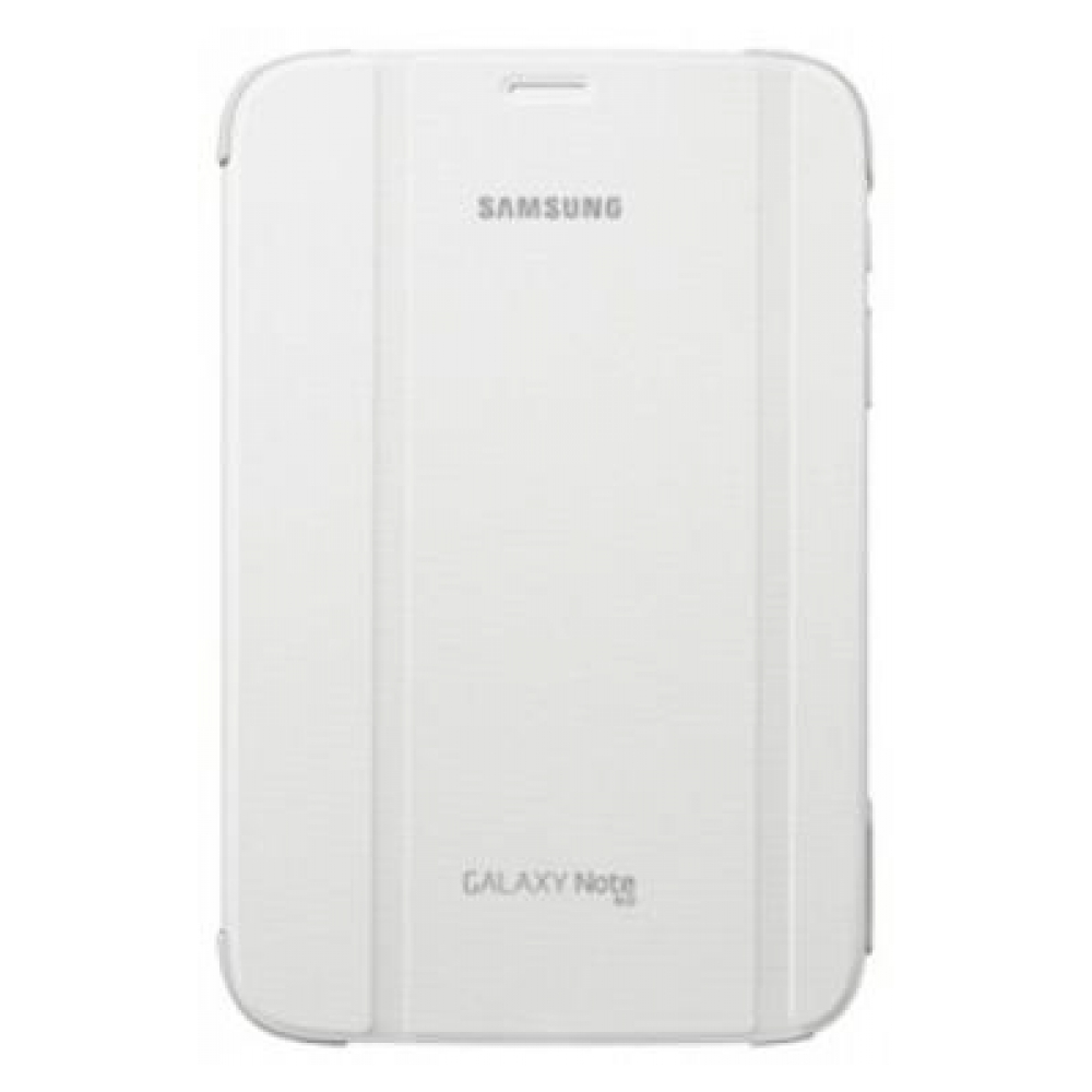 Чехол Book Cover Samsung Galaxy Note 8.0 (EF-BN510BWEGWW) Polaris White