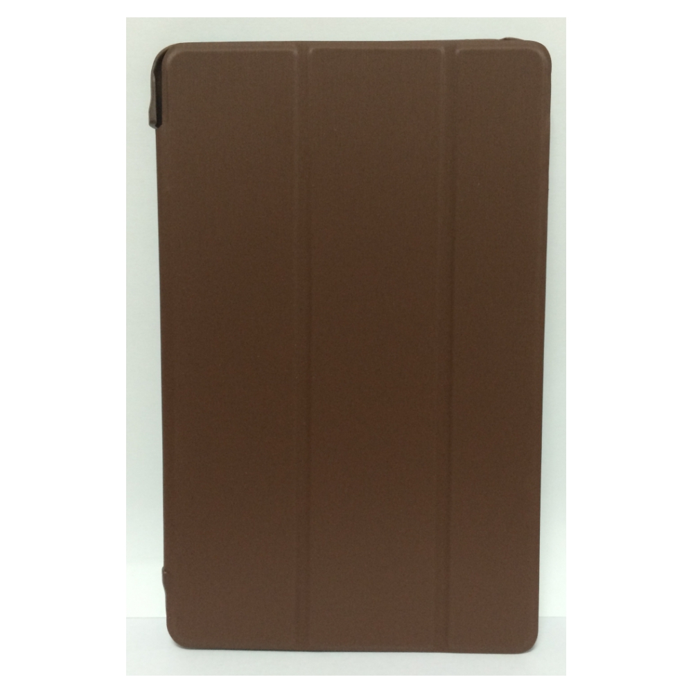 Чехол Moko UltraSlim для Lenovo A5500 Brown