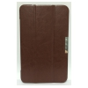 Чехол Moko Smart Cover UltraSlim для Asus Memo Pad ME176 Brown