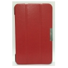Чехол Moko Smart Cover UltraSlim для Asus Memo Pad ME176 Red