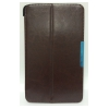 Чехол Moko Smart Cover UltraSlim для Asus Memo Pad ME180 Brown