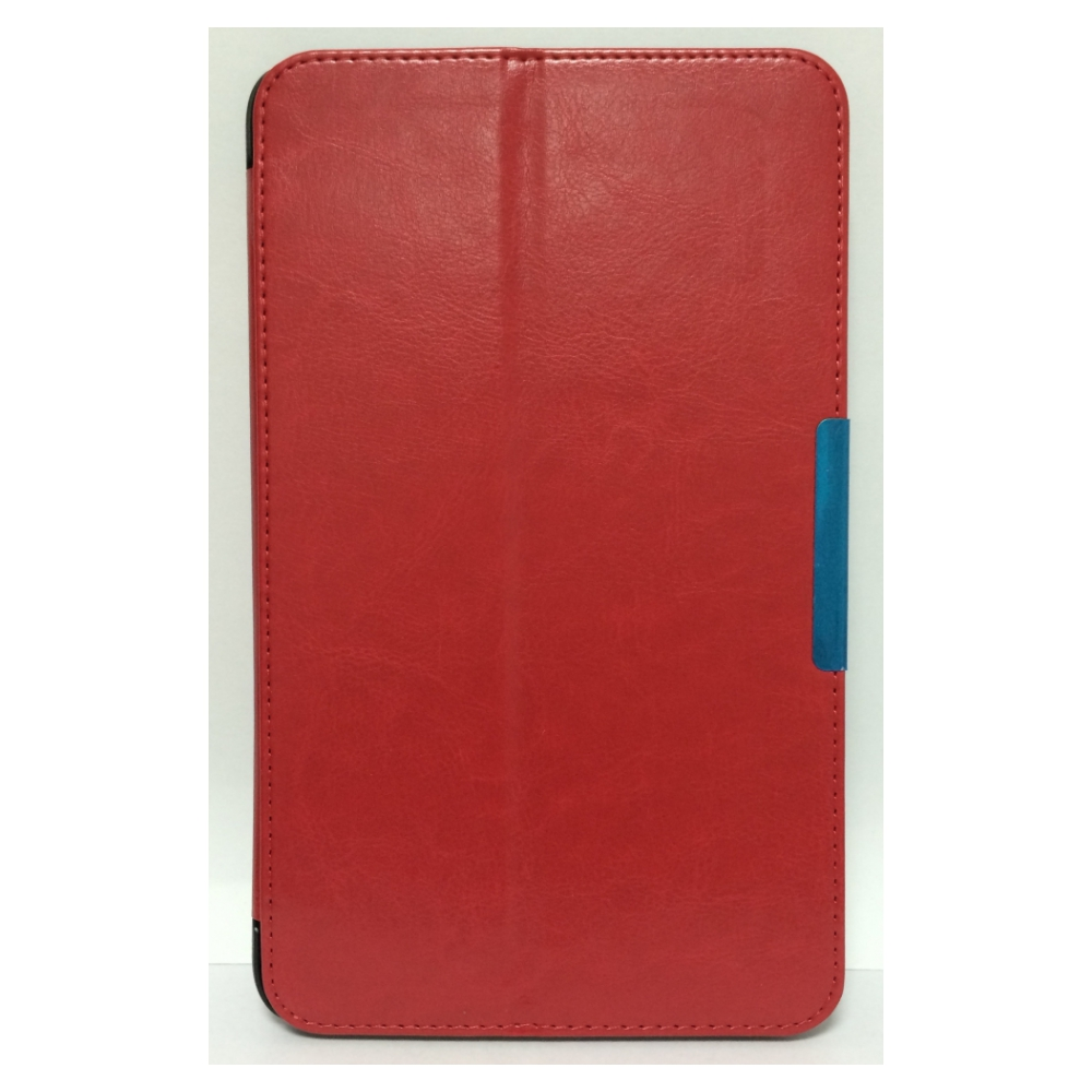 Чехол Moko Smart Cover UltraSlim для Asus Memo Pad ME180 Red