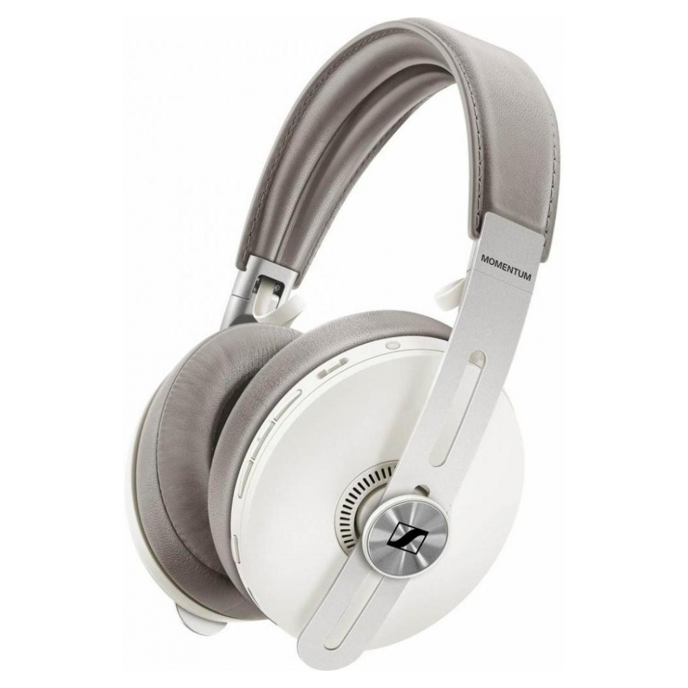 Наушники Sennheiser MOMENTUM 3 WIRELESS SANDY WHITE (508235)