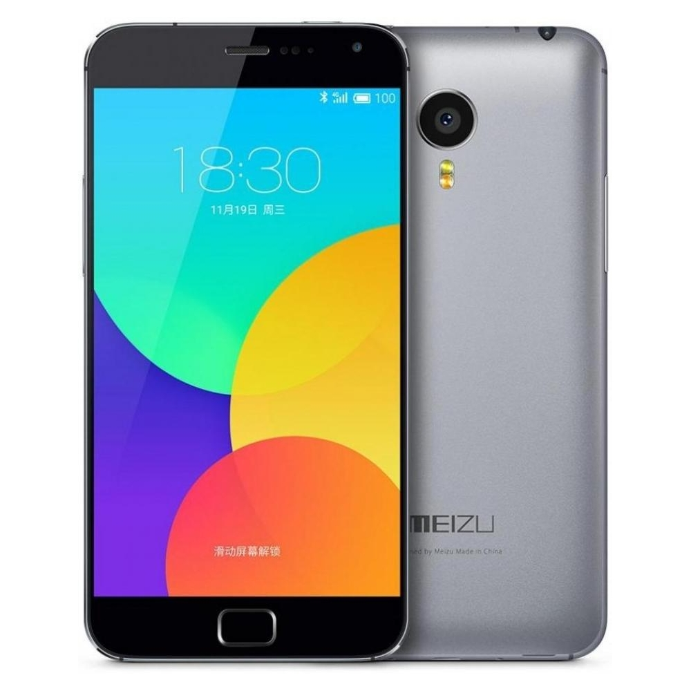 Смартфон Meizu MX4 16GB Gray