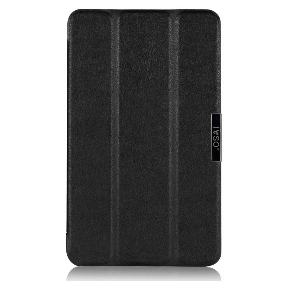 Чехол IVSO Asus MeMO Pad 8 ME181C Ultra Slim Smart Cover (Black)