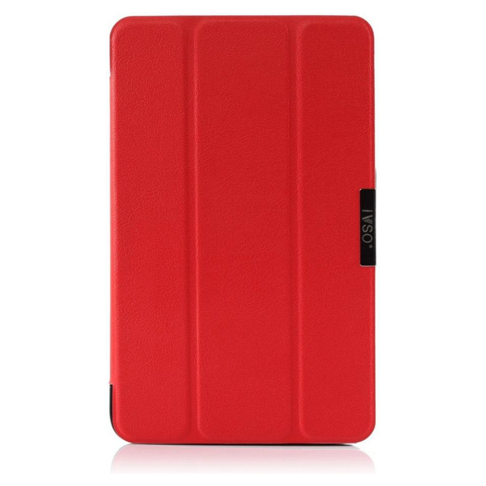 Чехол IVSO Asus MeMO Pad 8 ME181C Ultra Slim Smart Cover (Red)