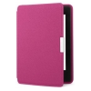 Чехол Amazon Kindle Paperwhite Leather Cover, Fuchsia