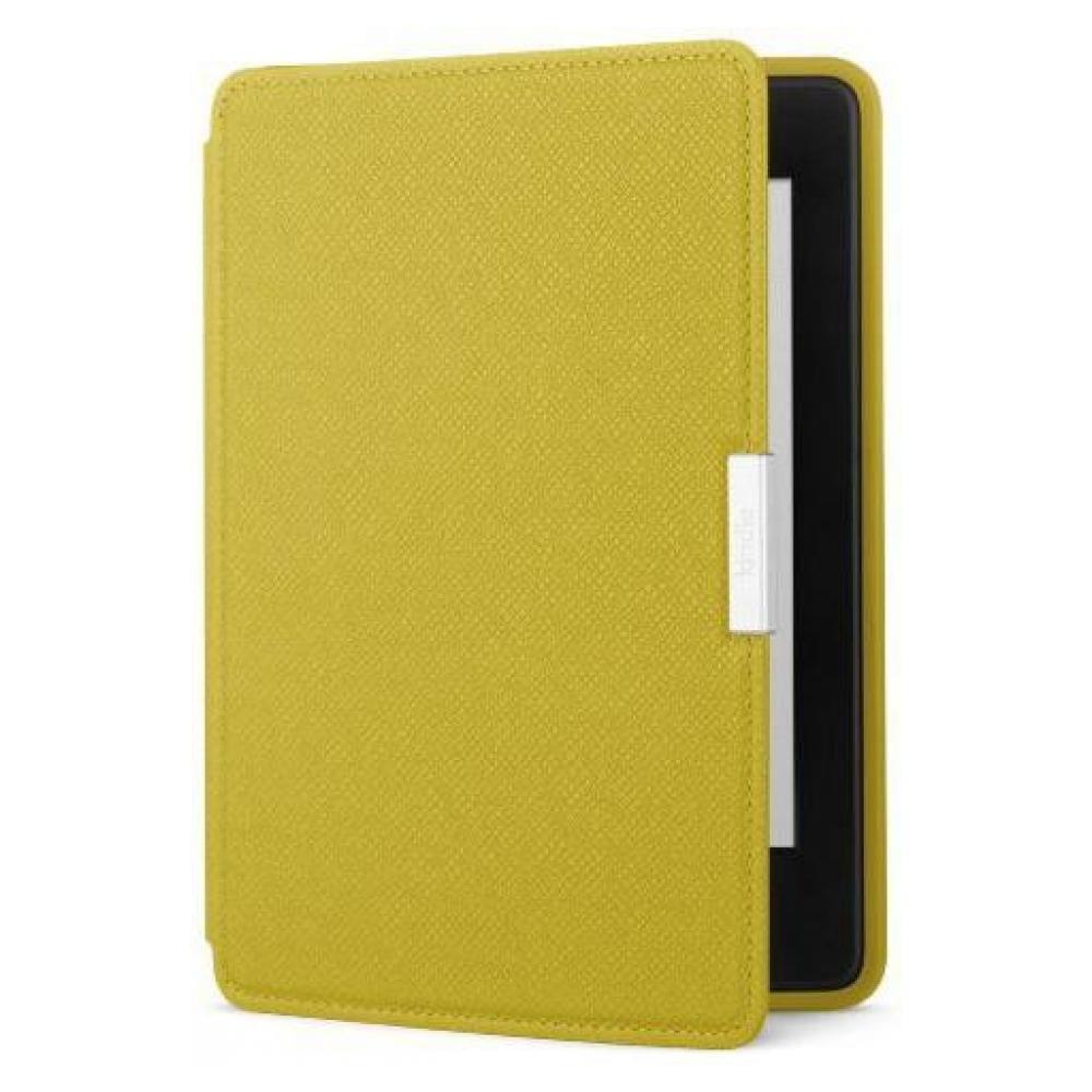 Чехол Amazon Kindle Paperwhite Leather Cover, Honey