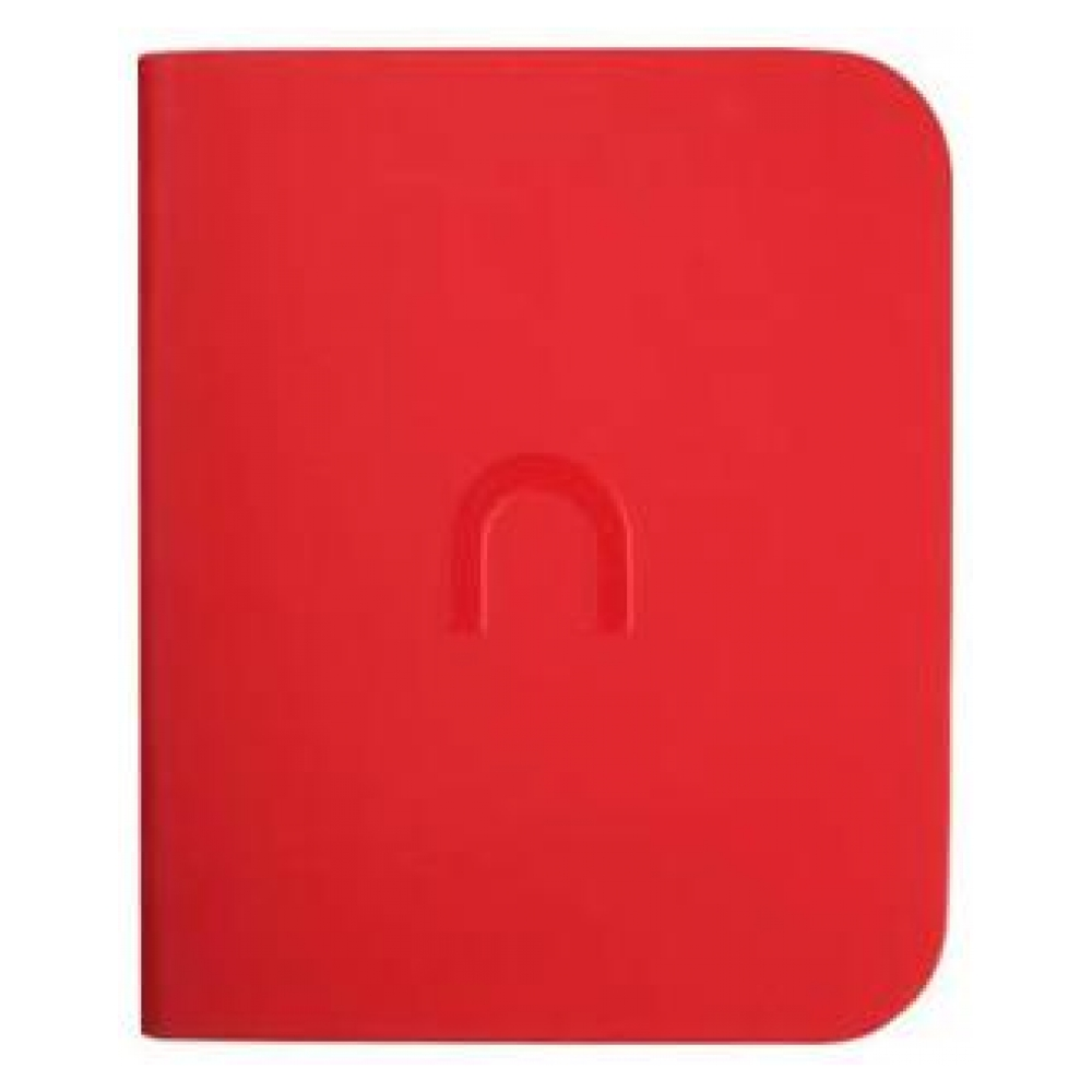 Чехол Barnes&Noble Leather Case Red для Nook Touch