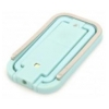 LED Book Light Clip-on blue